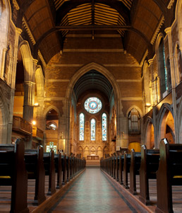 Govan Old Church